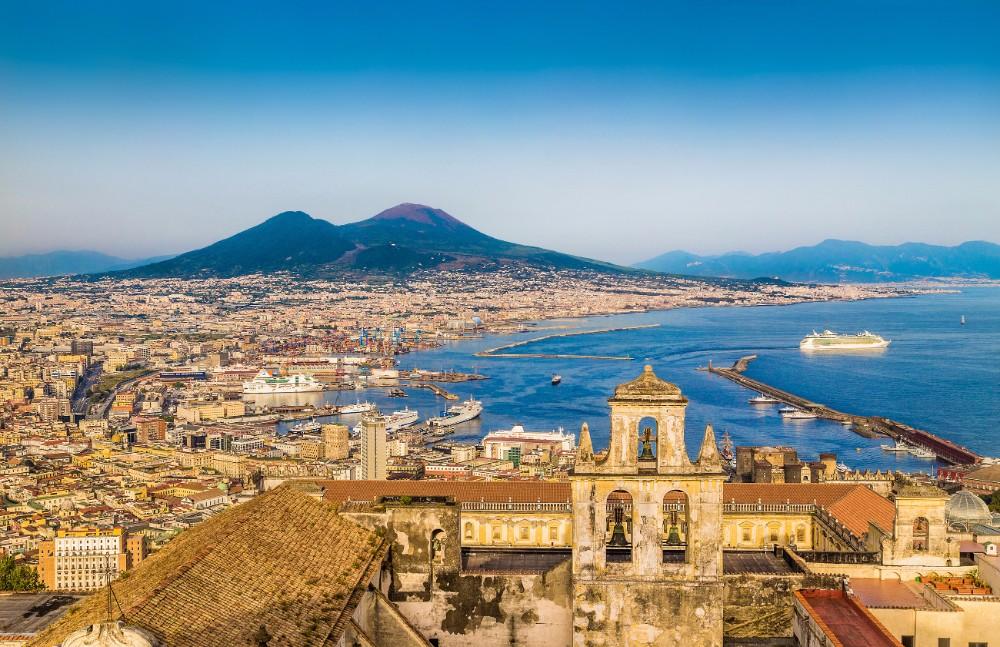 Krásy Kampánie - poznávací zájezd 55+ foto 7