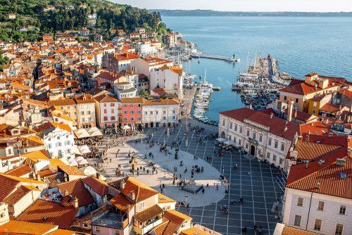 Slovinsko - zájezdy pro seniory 55+ foto 3