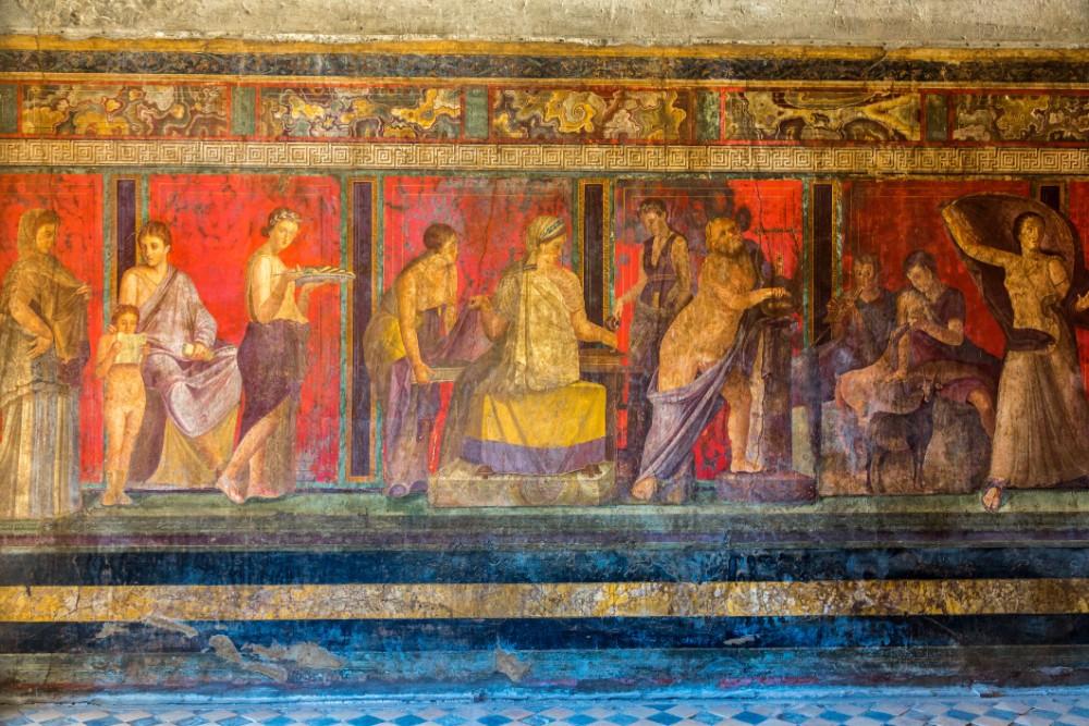 Krásy Kampánie - poznávací zájezd 55+ foto 10