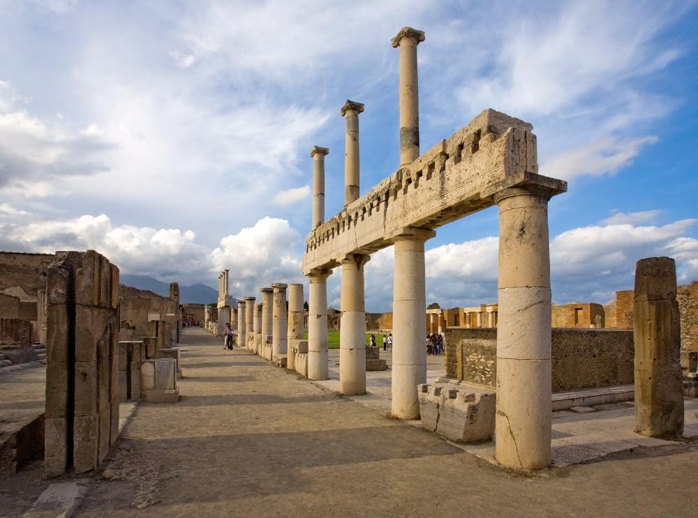 Krásy Kampánie - zájezdy pro seniory 55+ foto 2