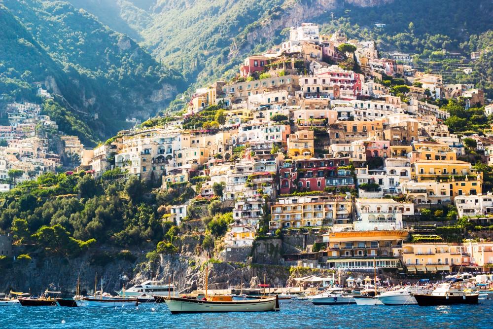 Krásy Kampánie - zájezdy pro seniory 55+ foto 4