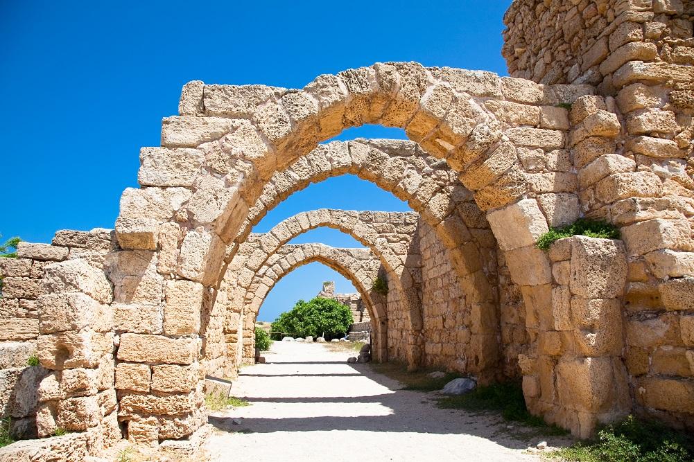 Velká cesta do Svaté země, Izrael - foto 33