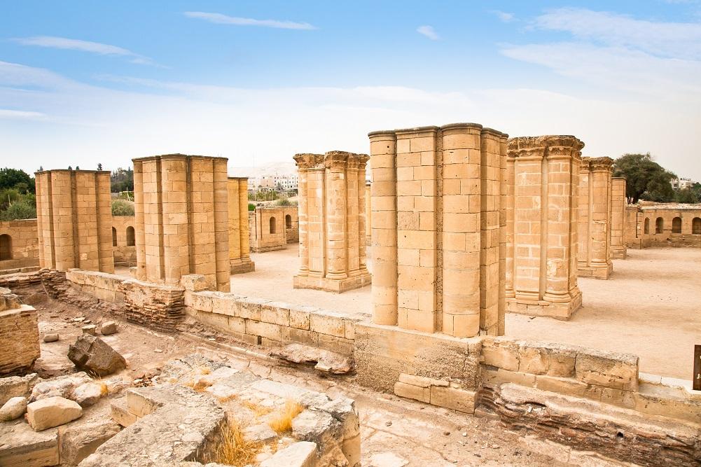 Velká cesta do Svaté země, Izrael 55+ - foto 34