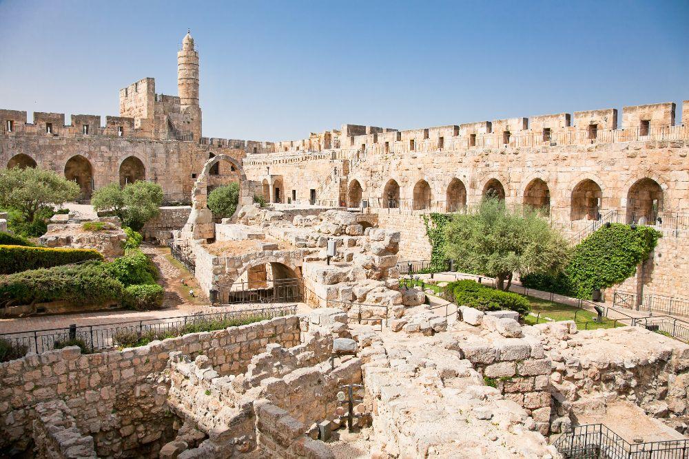Velká cesta do Svaté země, Izrael 55+ - foto 14