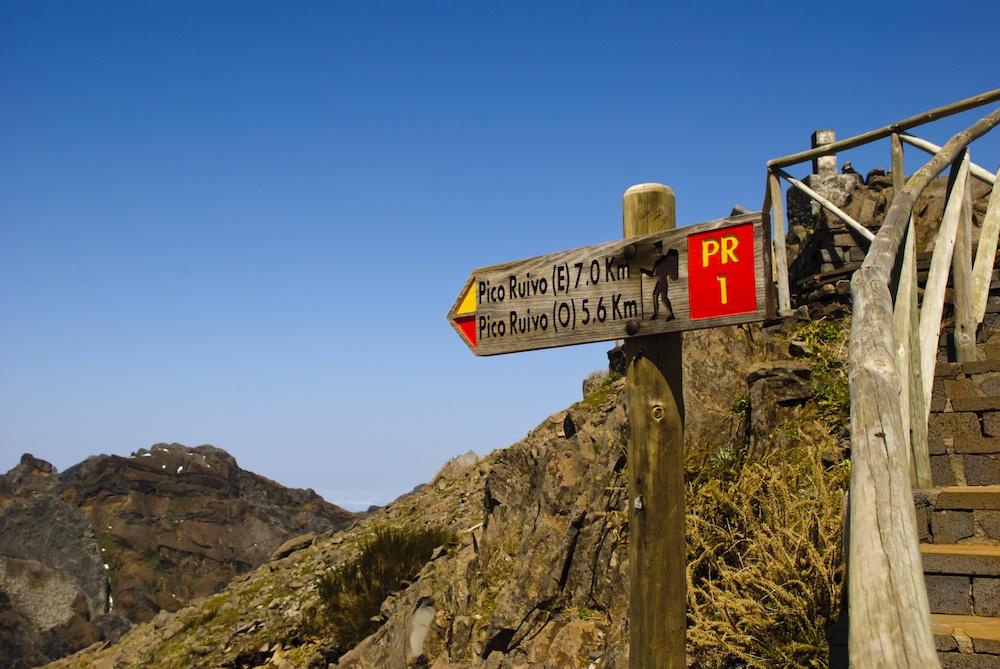 Madeira 55+ pěší turistika pro seniory - foto 5