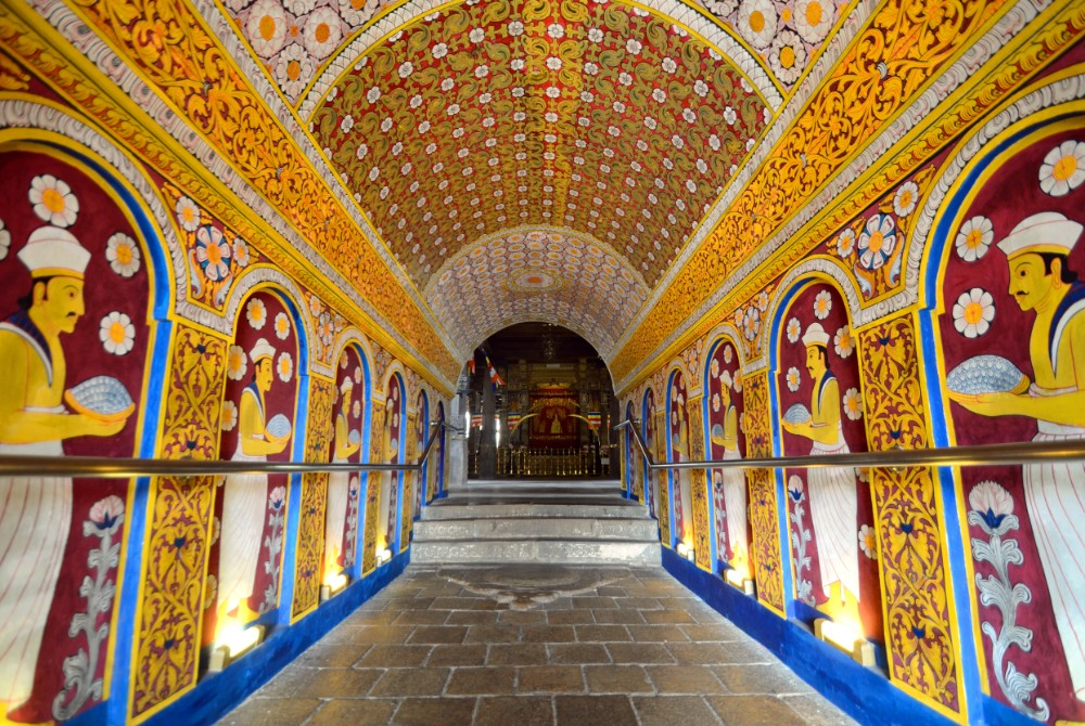 Srí Lanka - zájezdy pro seniory - foto 6
