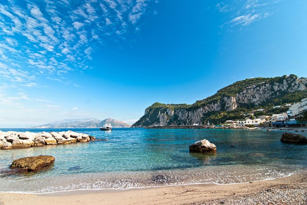 Ischia - dovolená pro seniory 55+ foto 7