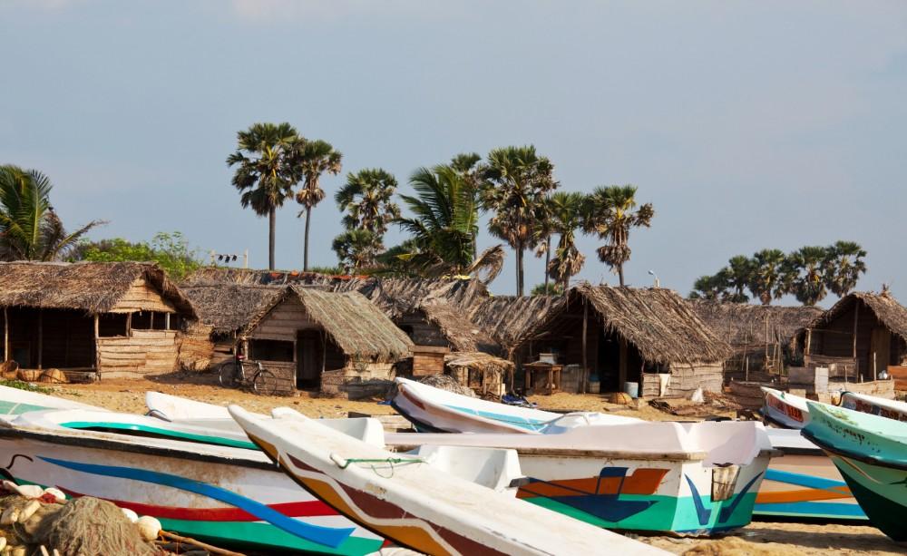 Srí Lanka - zájezdy pro seniory - foto 8