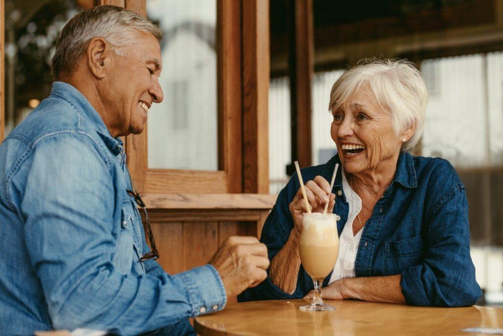 Během vašeho zájezdu budete mít čas i na skvělou kávu v některé z typických kaváren.