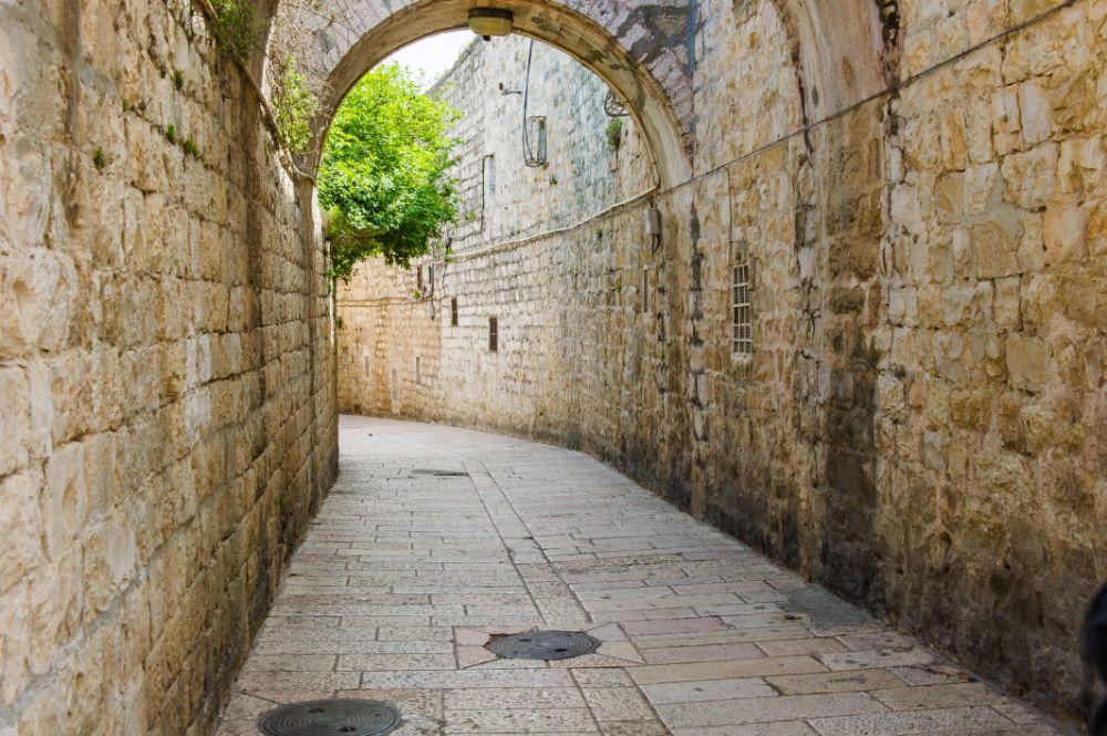 Velká cesta do Svaté země, Izrael 55+ - foto 18
