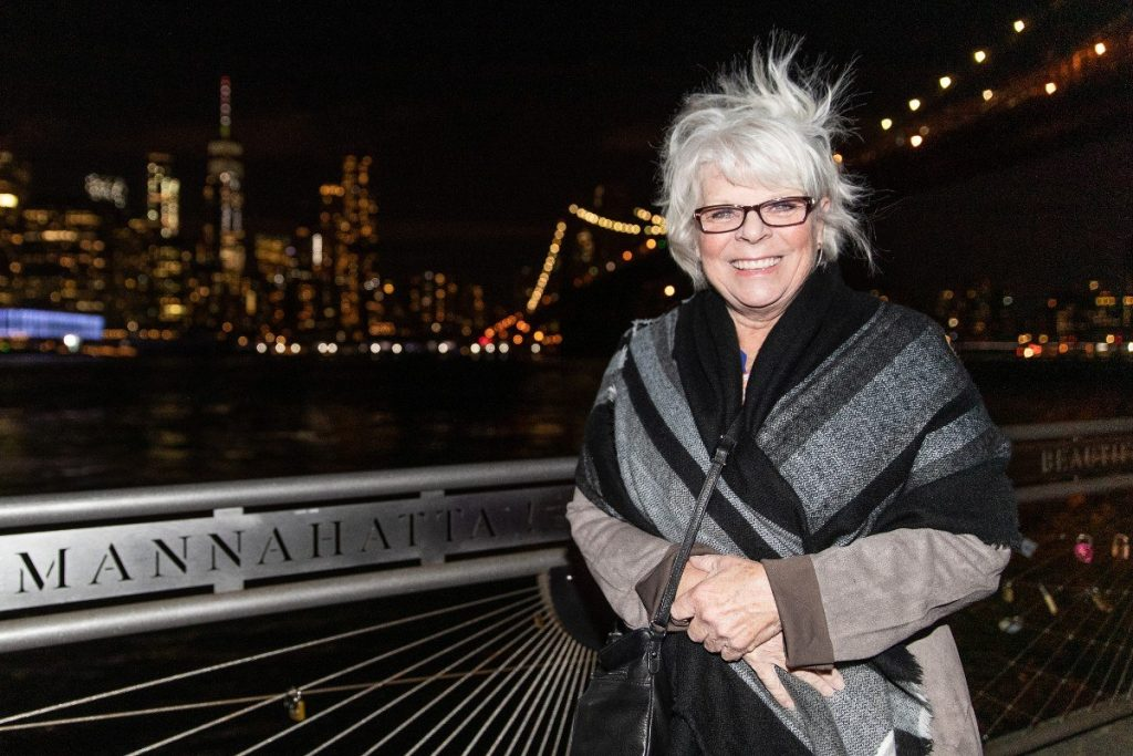 Noční Manhattan rozzáří tisíce světel. Budete mít tuto fotku také ve své sbírce?
