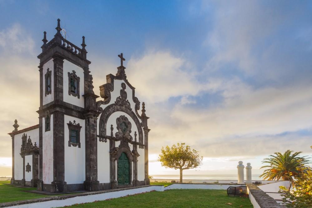 Azorské ostrovy - pěší turistika pro seniory - foto 7