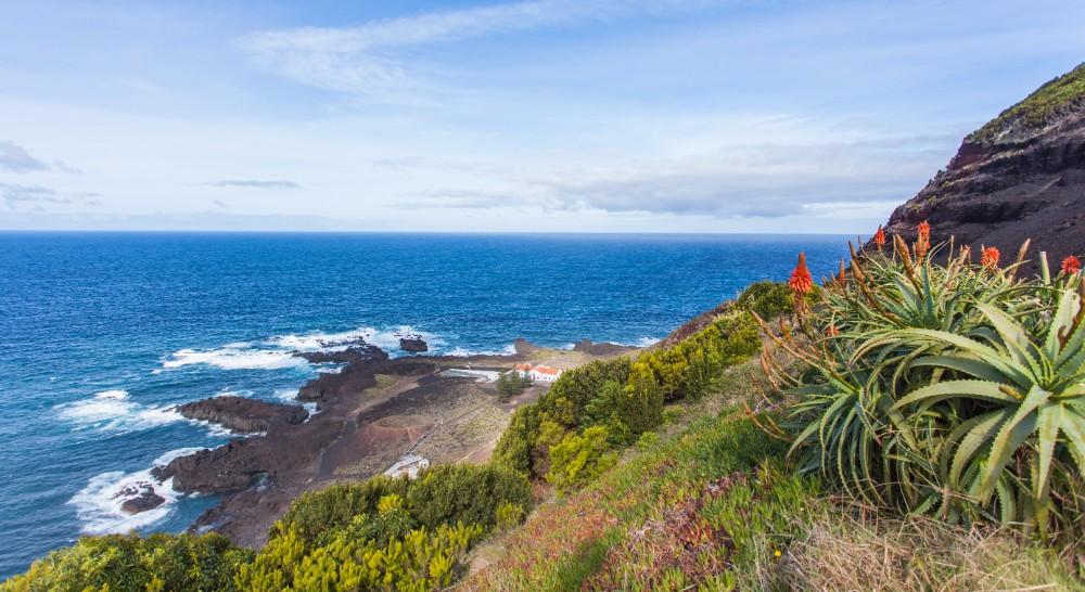 Azorské ostrovy - pěší turistika pro seniory - foto 8