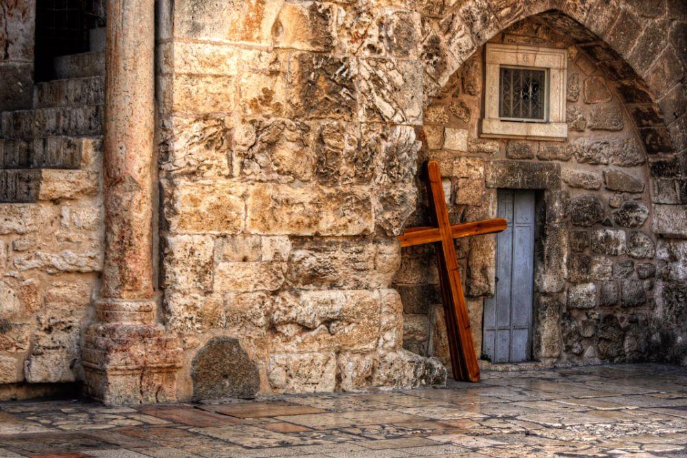 Velká cesta do Svaté země, Izrael - foto 5