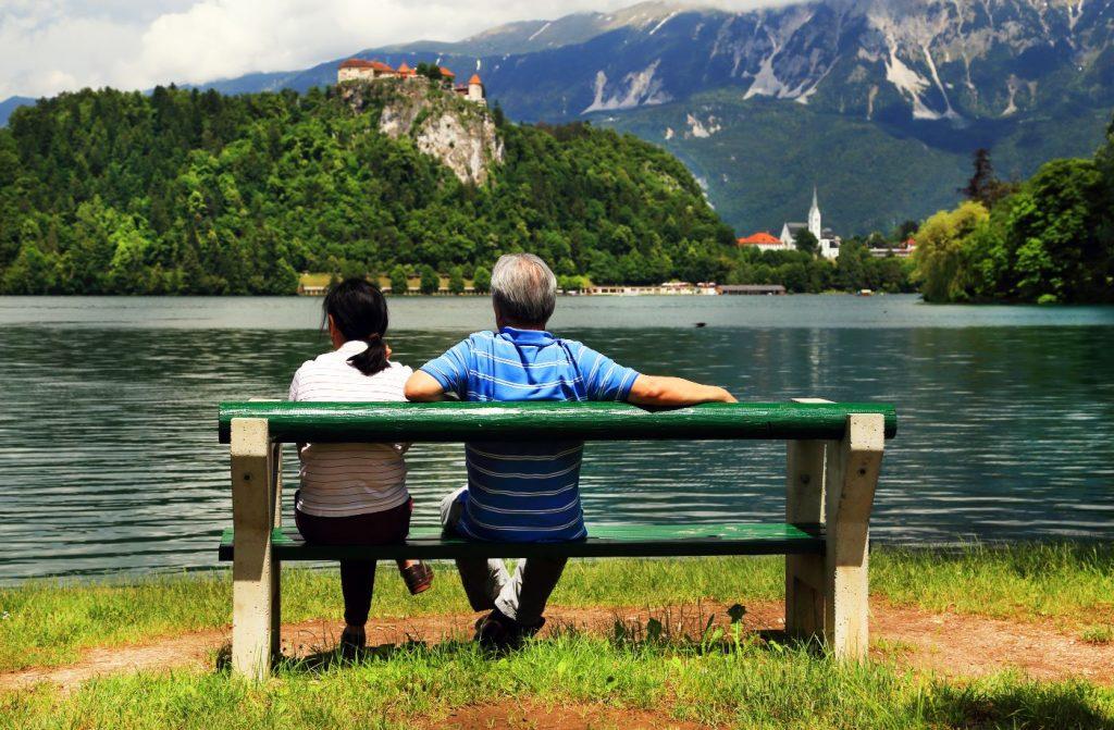 Slovinsko - zájezdy pro seniory 55+ foto 5
