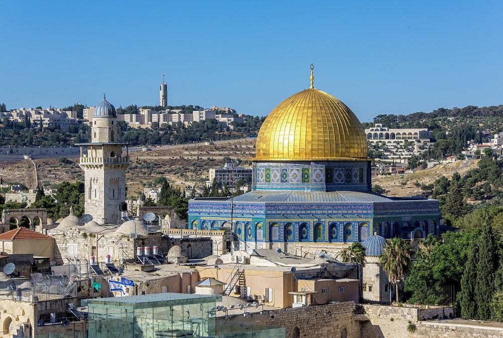 Velká cesta do Svaté země, Izrael - foto 37