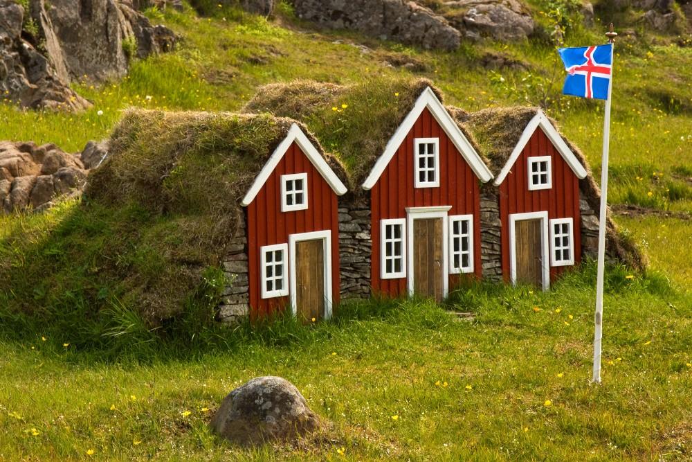 Island 55+ zájezdy pro seniory - foto 1