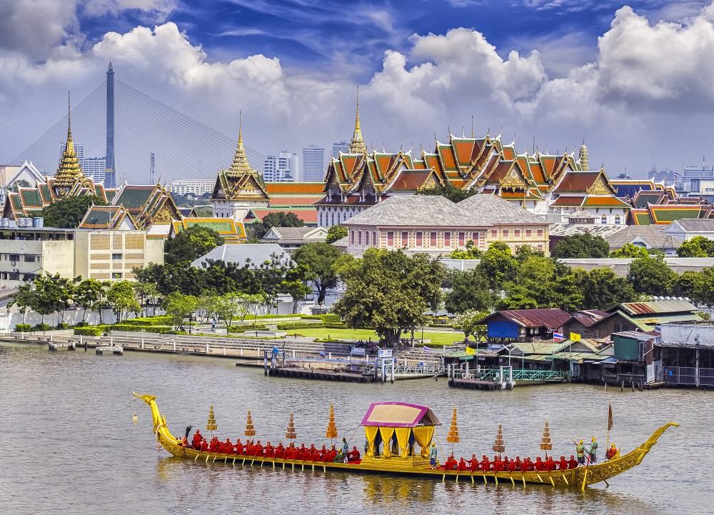 Velký okruh Jižním Thajskem, Thajsko - foto 13