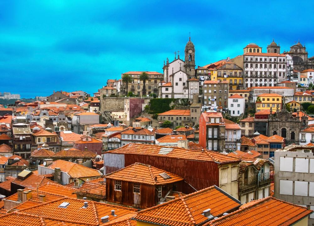 Portugalsko - poznávací zájezdy 55+ foto 4