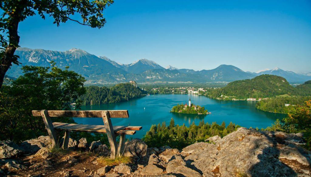 Slovinsko - zájezdy pro seniory 55+ foto 6