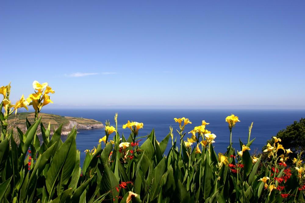 Azorské ostrovy - dovolená pro seniory 55+ foto 5