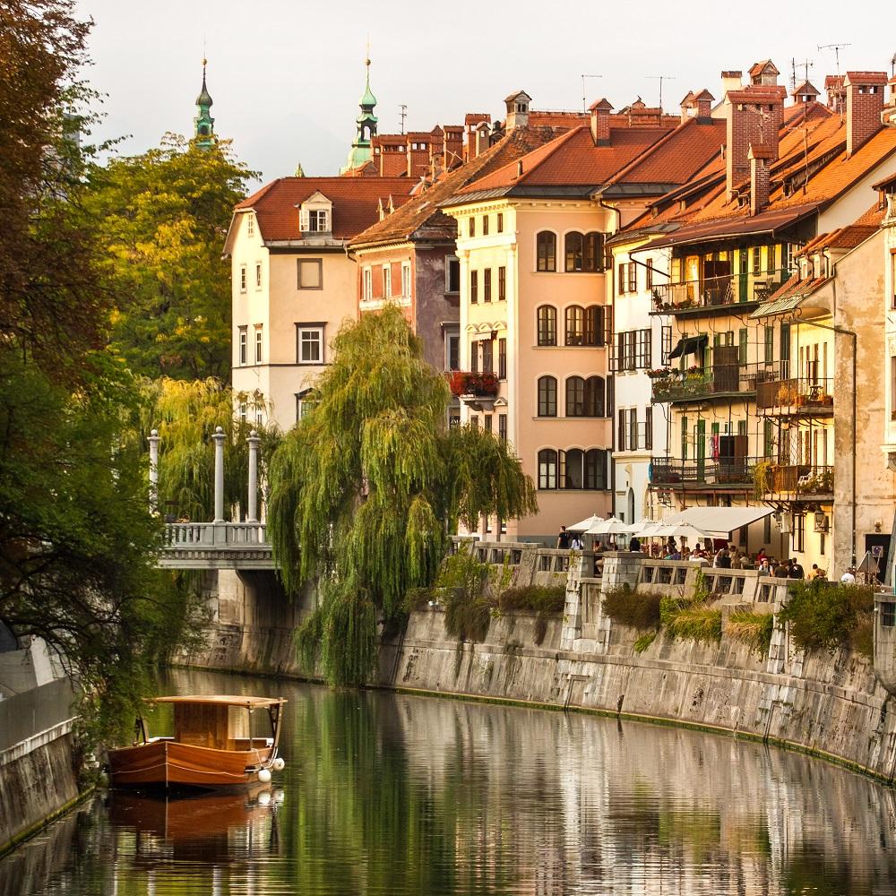 Slovinsko 55+ dovolení pro seniory - foto 4
