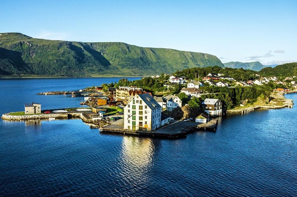 Velká cesta zemí fjordů, Norsko pro seniory 55+ - foto 21