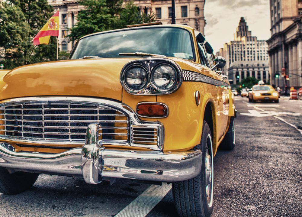 Město, které nikdy nespí, New York pro seniory 55+ - foto 24