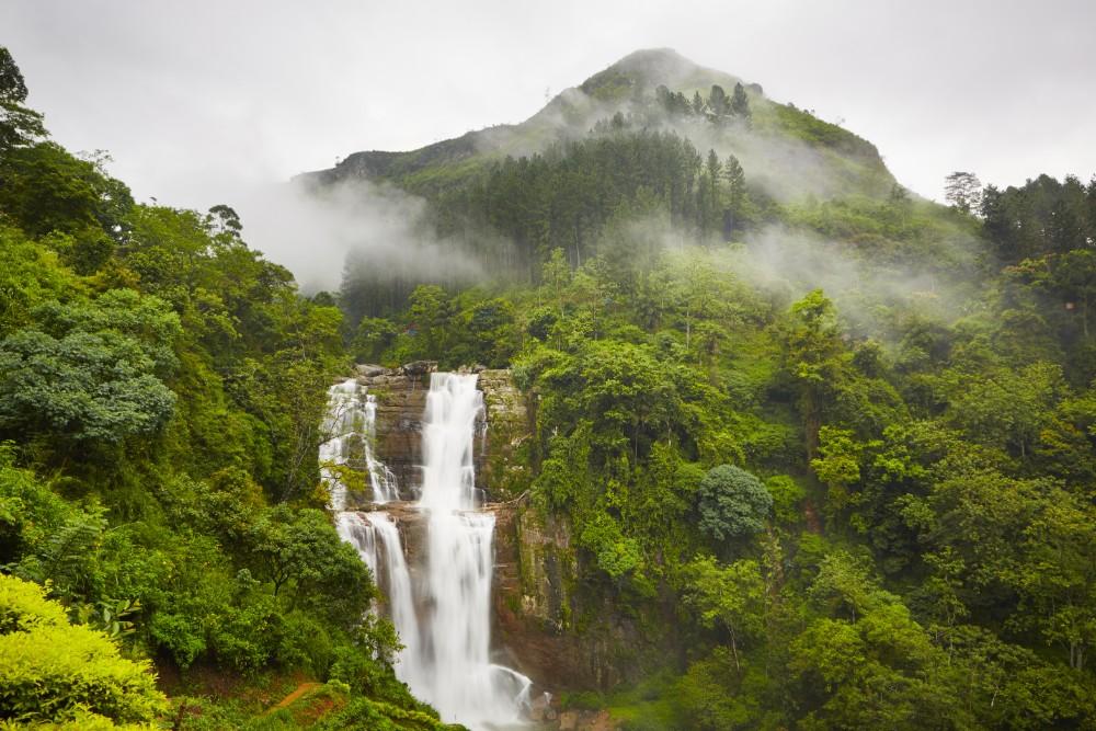 Srí Lanka - zájezdy pro seniory 55+ foto 3