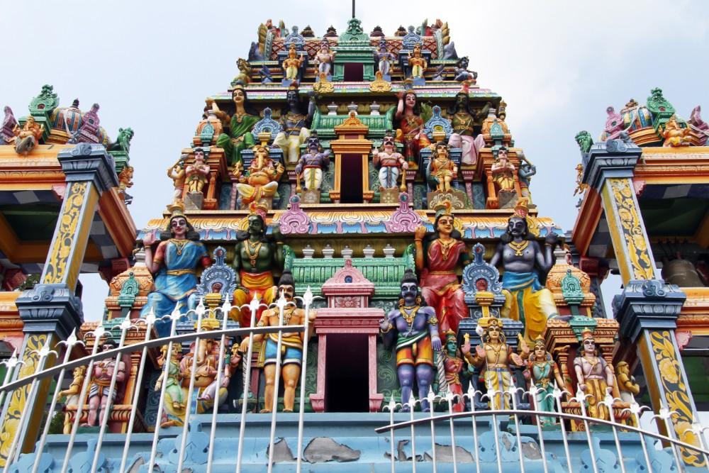 Srí Lanka - zájezdy pro seniory 55+ foto 4