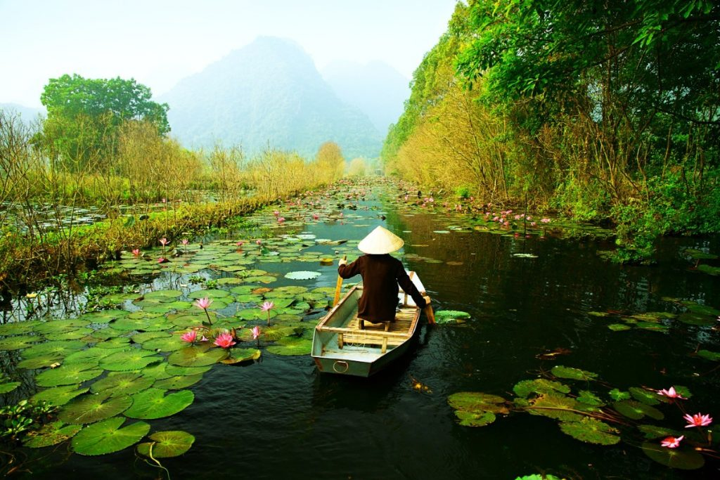 Vietnam pro seniory, foto 7