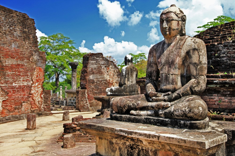 Srí Lanka - zájezdy pro seniory 55+ foto 5