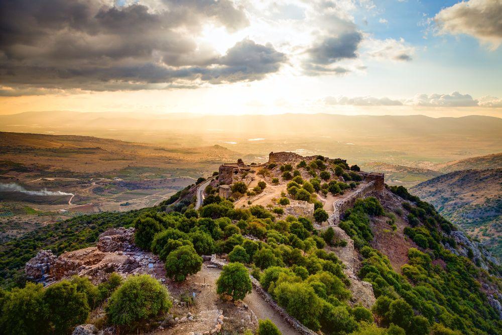 Velká cesta do Svaté země, Izrael pro seniory 55+ - foto 8