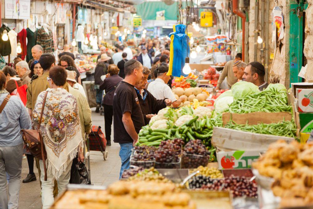 Velká cesta do Svaté země, Izrael pro seniory 55+ - foto 20
