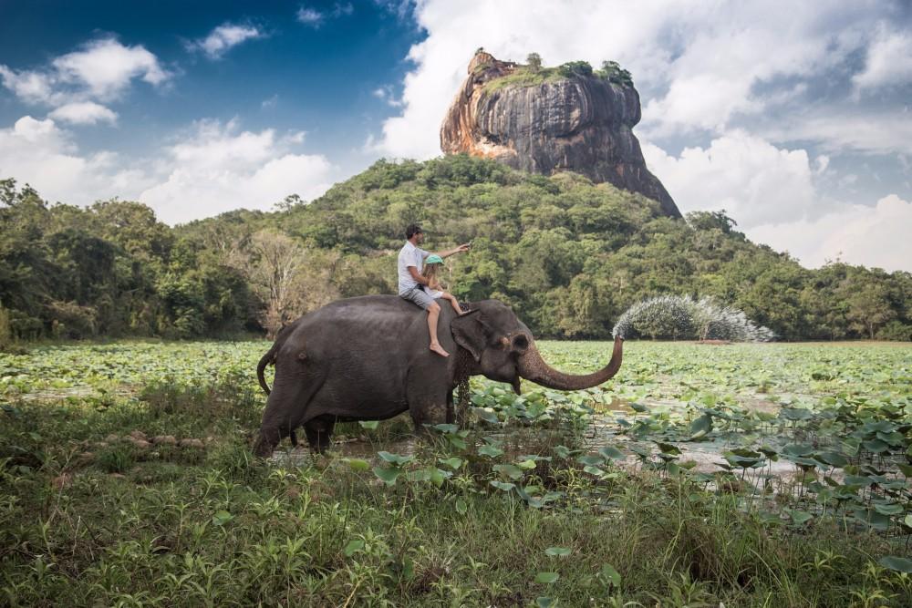 Srí Lanka - zájezdy pro seniory 55+ foto 8