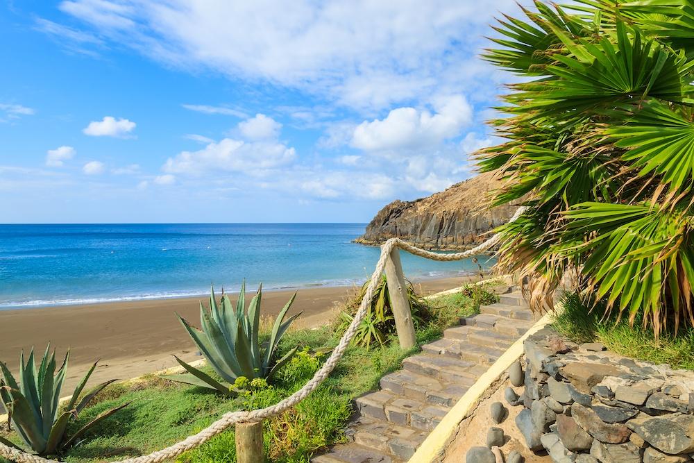 Madeira 55+ pěší turistika pro seniory - foto 9