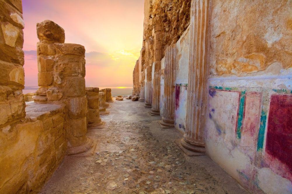 Velká cesta do Svaté země, Izrael - foto 21