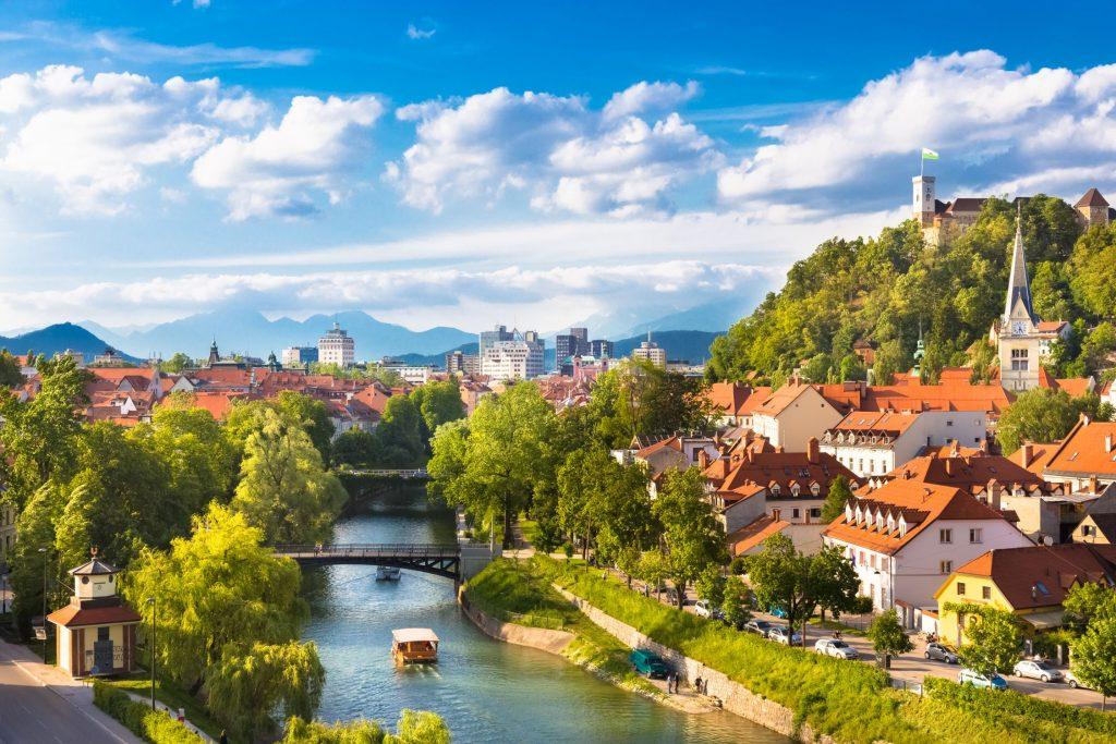 Slovinsko - zájezdy pro seniory 55+ foto 7