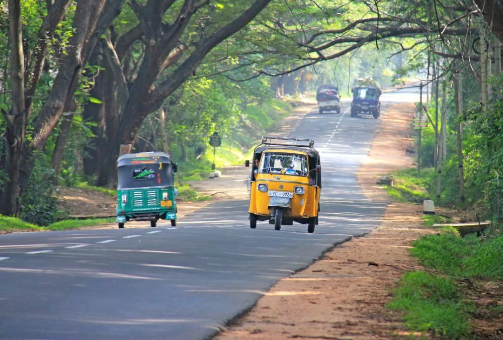 Srí Lanka - zájezdy pro seniory 55+ foto 9