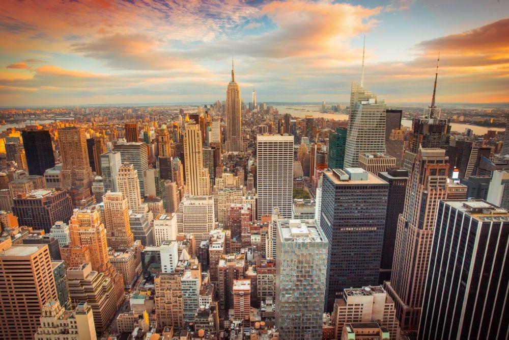 Město, které nikdy nespí, New York 55+ - foto 18