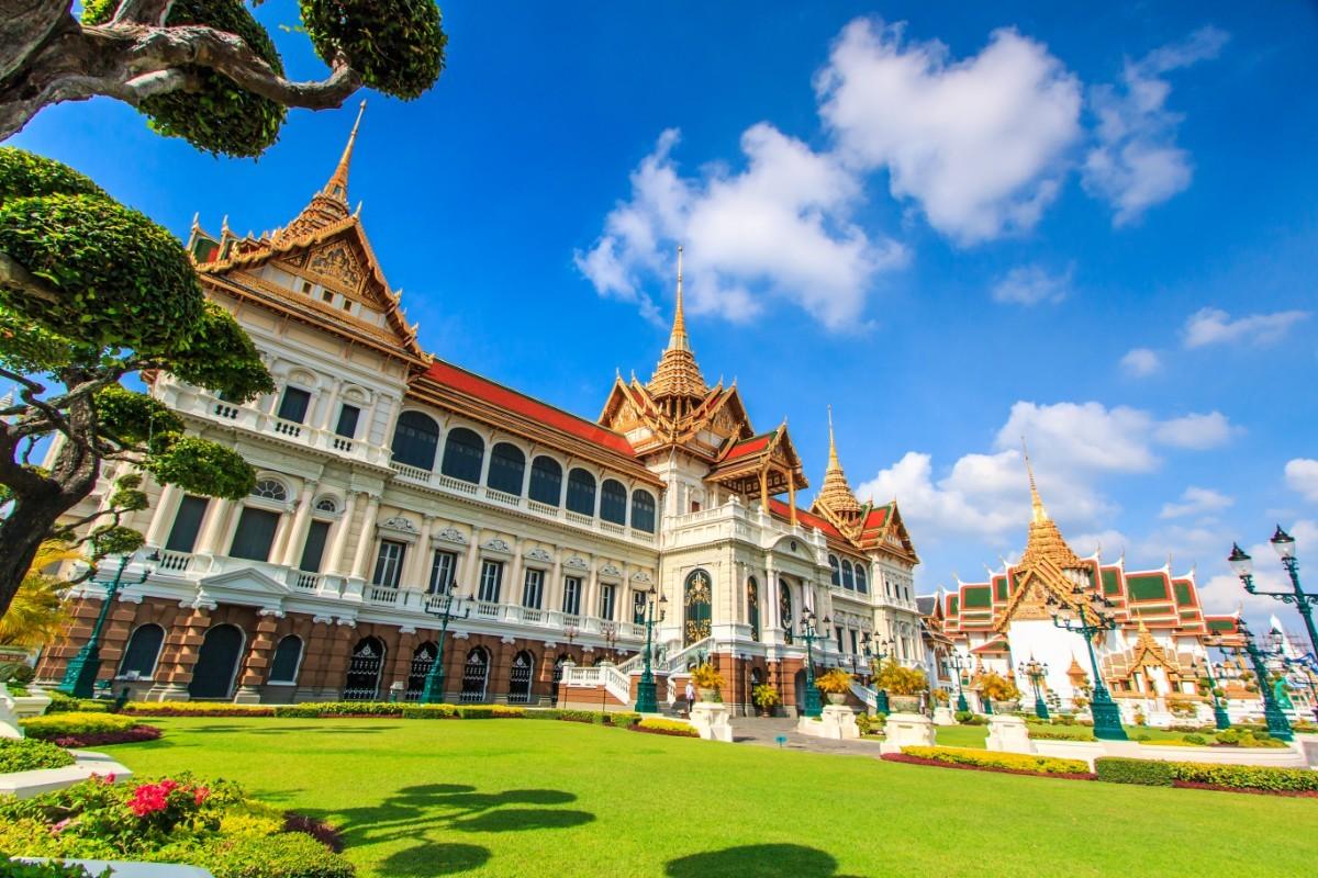 Velký okruh Jižním Thajskem, Thajsko 55+ - foto 14