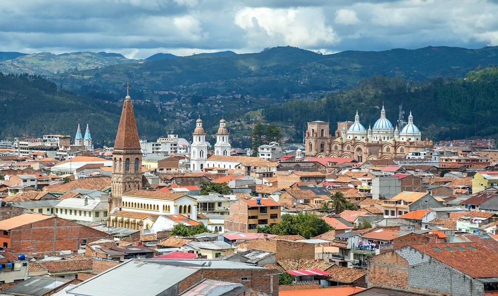 Putování na rovníku, Ekvádor pro seniory - foto 7