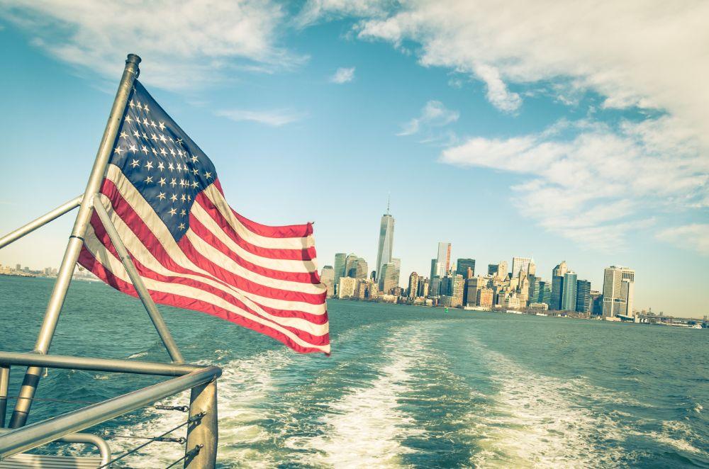 Město, které nikdy nespí, New York pro seniory 55+ - foto 28