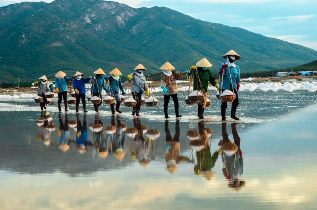 Vietnam pro seniory, foto 9