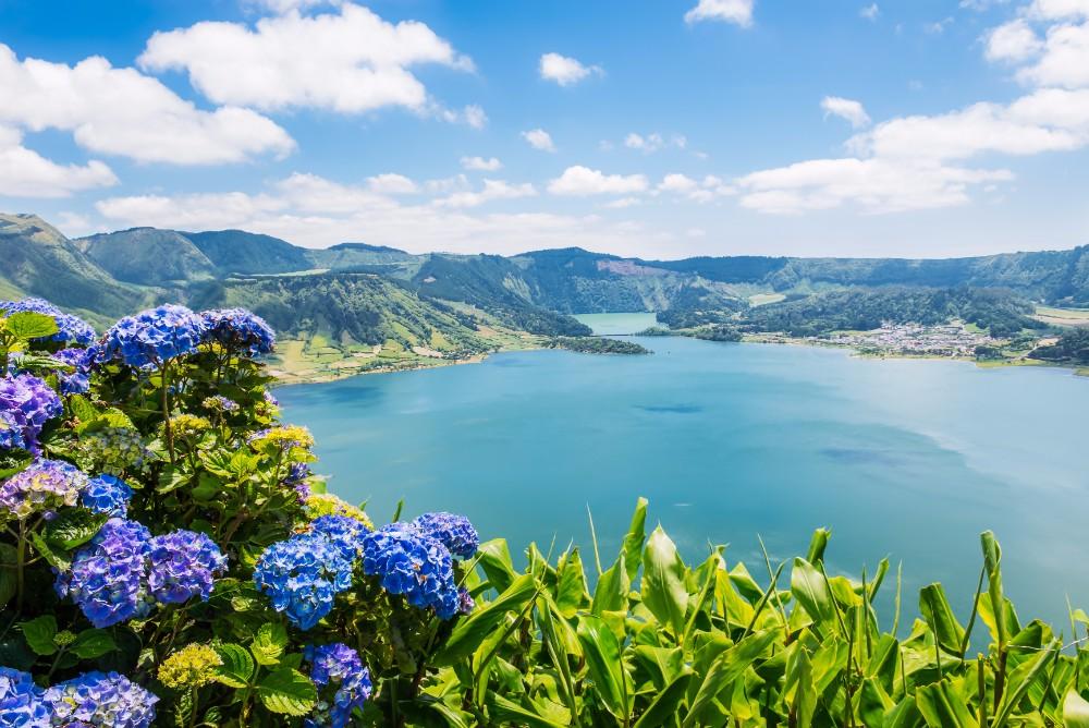 Azorské ostrovy - turistika pro seniory 55+ foto 1