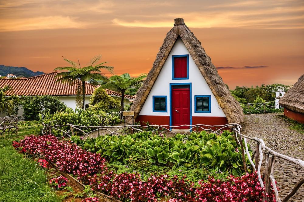 Madeira 55+ zájezdy pro seniory - foto 2