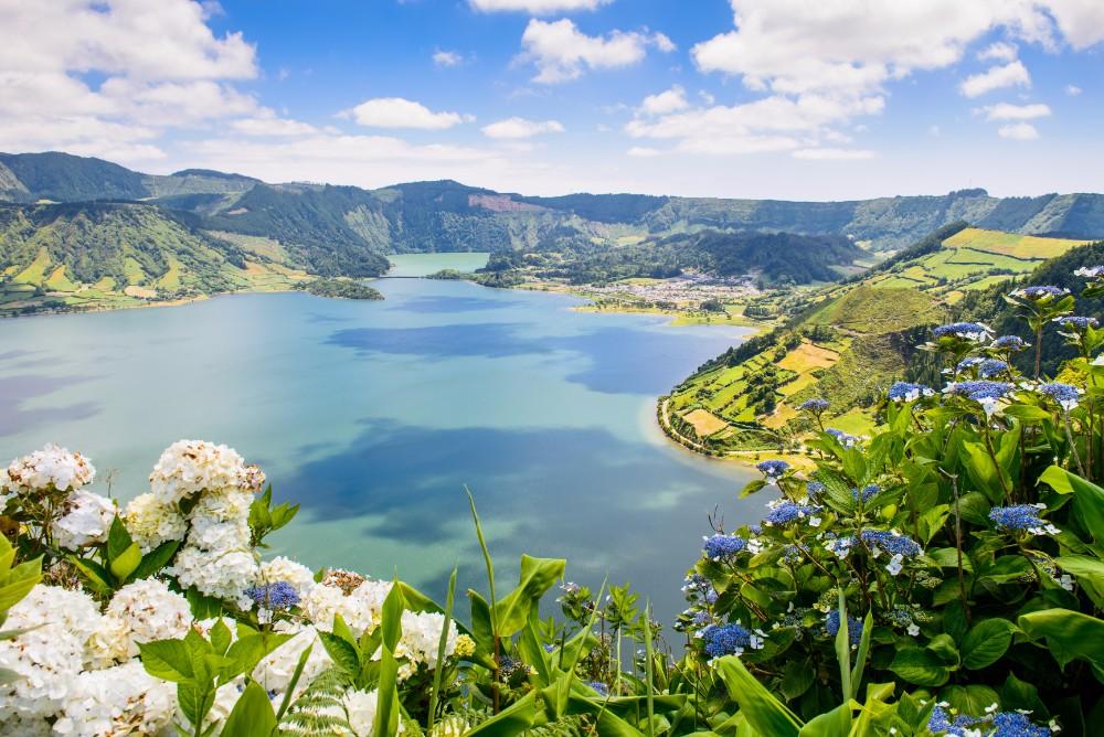 Azorské ostrovy - turistika pro seniory 55+ foto 3