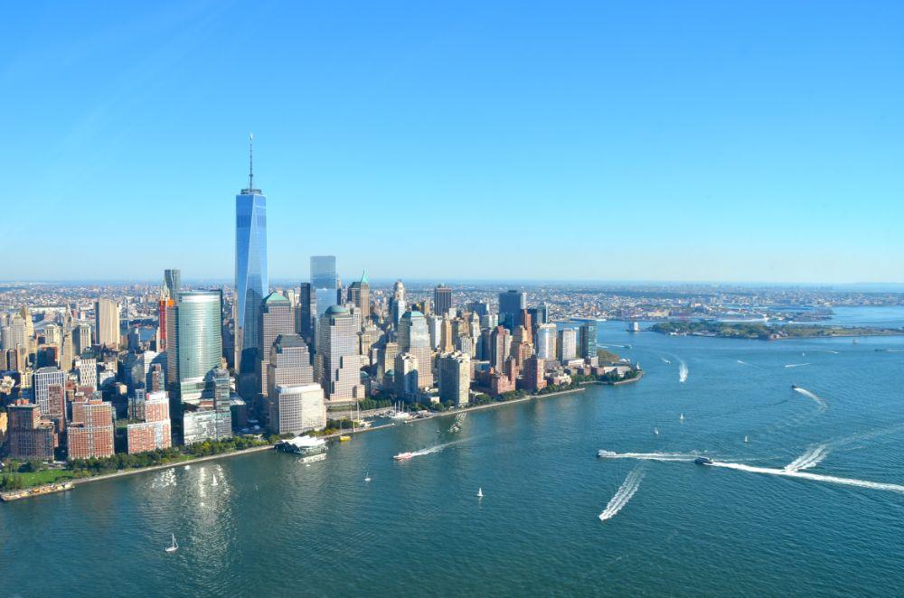 Město, které nikdy nespí, New York pro seniory 55+ - foto 20