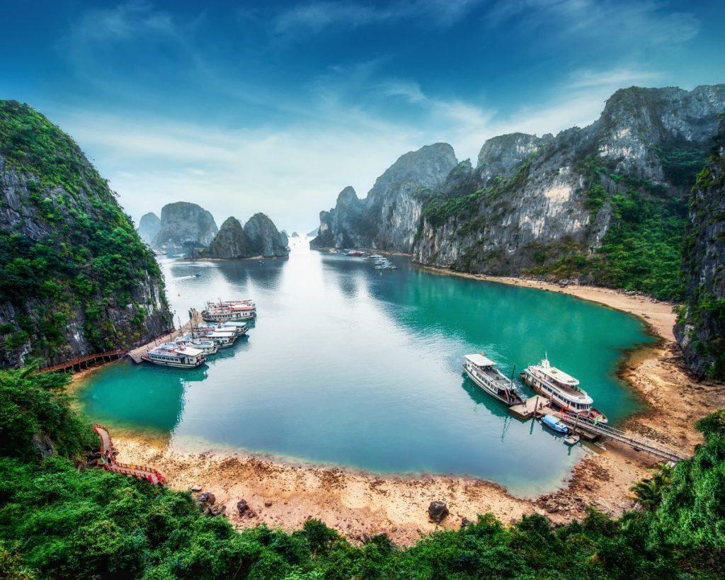 Vietnam pro seniory, foto 10