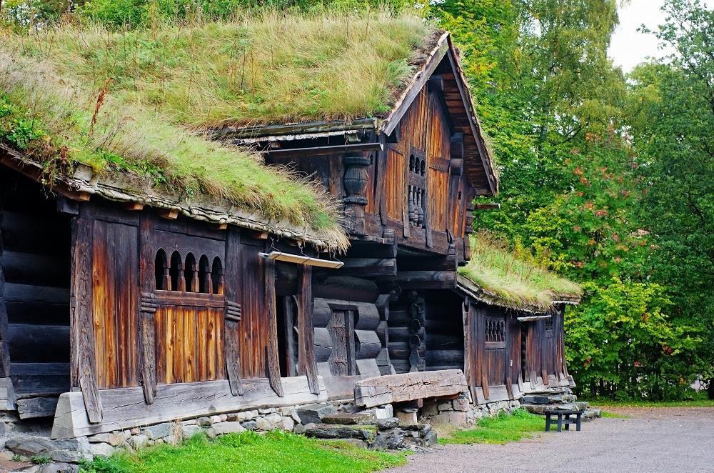 Velká cesta zemí fjordů, Norsko 55+ - foto 35